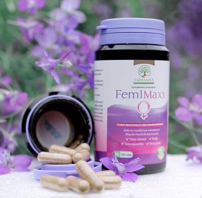 viên uống sinh lý nữ femimaxx