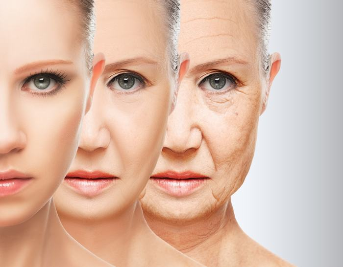 thiếu hụt collagen cơ thể nói gì